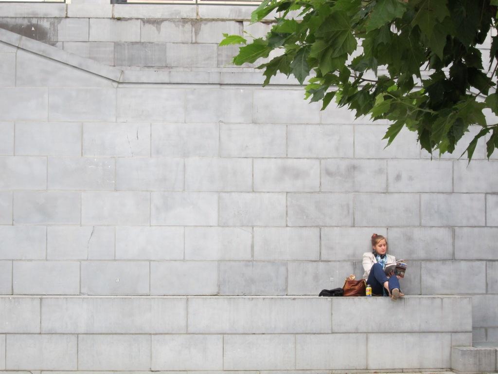 Weekly Photo Challenge: Solitary
