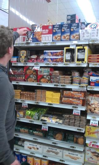 1 Dutch food in NZ