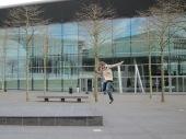 PJD, Floating, Place de L'Europe