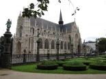 Notre-Dame du Sablon, Brussels