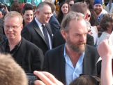 Hugo Weaving (I hope noone mentioned Transformers...)