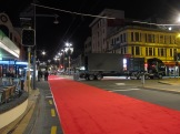 More Red Carpet in Courtenay Place