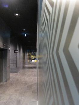 Hallway Detail