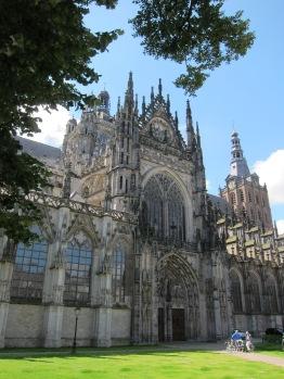 Saint John's Cathedral (Sint-Janskathedraal), s'Hertogenbosch, The Netherlands I