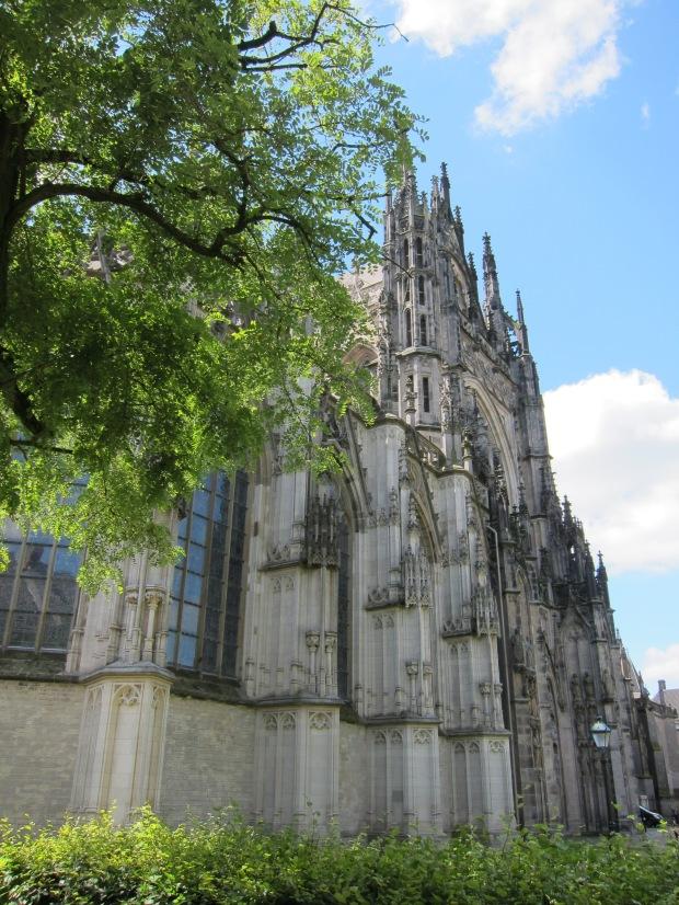 Saint John's Cathedral (Sint-Janskathedraal), s'Hertogenbosch, The Netherlands II