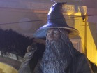 Gandalf, up close and personal