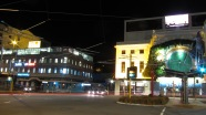 Courtenay Place scrubs up quite nicely