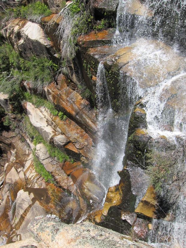 Gibraltar Falls II