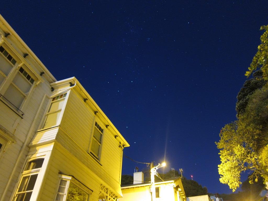 Hay Street, Wellington